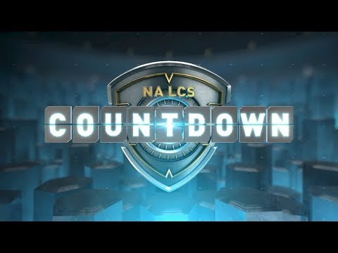 Xxx Mp4 NA LCS COUNTDOWN Week 9 Day 1 3gp Sex
