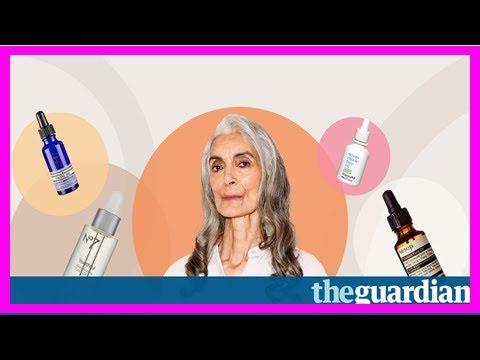 [Fashion News] Beauty roadtest: facial skincare