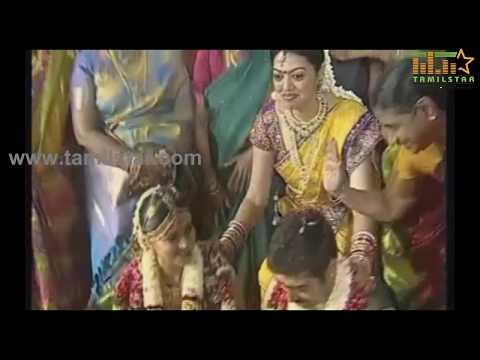 Sneha Prasanna Wedding Exclusive Video