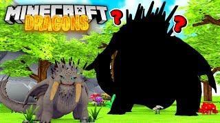 BEWILDERBEAST BABIES FAMILY! - Minecraft Dragons