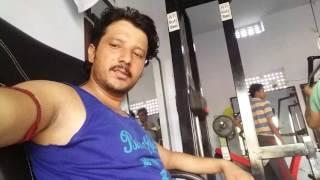 Gym vishjosh sharma