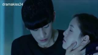 รวมฉากจูบซีรี่ย์เกาหลี My Amazing Boyfriend (Hot Romantic Kiss Scene)