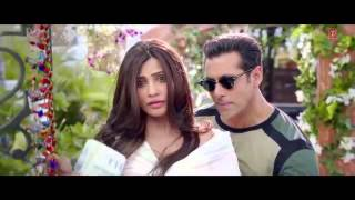 kick movie romantic song