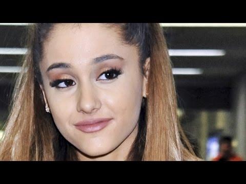 Doble Cara de Ariana Grande Revelada