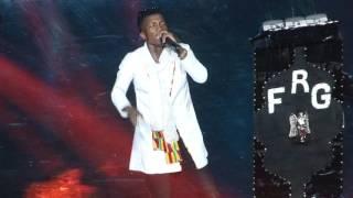 Kofi Kinaata's performance @ VGMA 2016