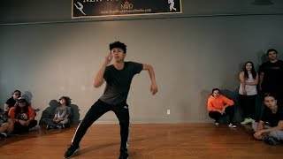 SOMETHING NEW | ZENDAYA | Choreography by Kenneth San Jose