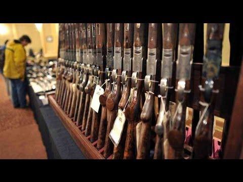 Can Obama Enact Gun Control? House Says...