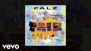 Falz - Talk (Official Audio)