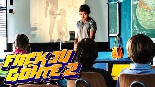 FACK JU GÖHTE 2 Teaser Trailer Deutsch 2015 - Elyas M