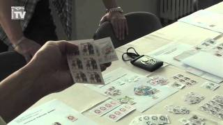 Orlický.net: Padělané poštovní známky
