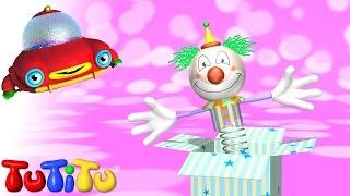 TuTiTu Toys | Clown
