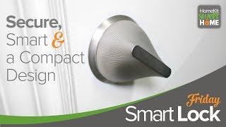Friday Smart Lock for HomeKit