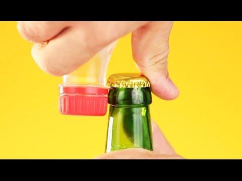 13 PLASTIC BOTTLES LIFE HACKS YOU SHOULD KNOW - Part 2