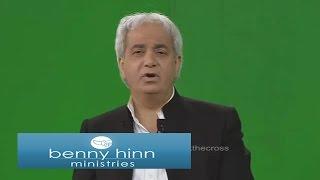 Videos Benny Hinn 2016 Sermons Ministries - 4 Foundations to Salvation