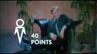Death Race 2000 - Points [clip]
