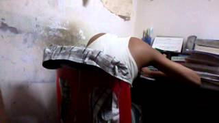 A funny video of ideal college  hostel student