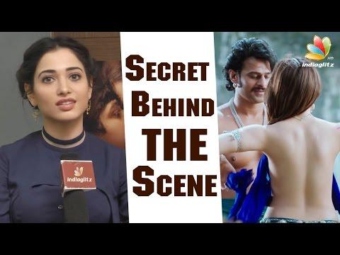 Xxx Mp4 Tamanna Opens Up About Her Nude Scene In Baahubali Hot Malayalam Cinema News 3gp Sex