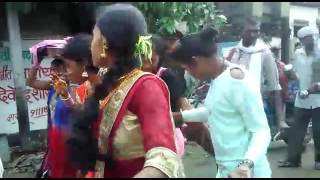 Oriya dance