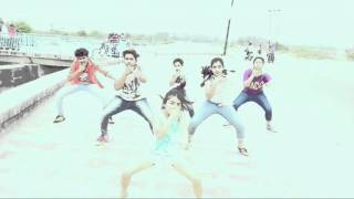 ISHQ DA SUTTA VIDEO SONG (ONE NIGHT STAND) moder hip hop and Afrojack dance choreography by sonu