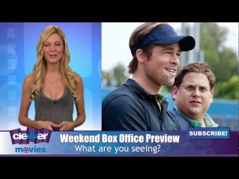 Weekend Box Office Preview: Moneyball, Dolphin Tale, Abduction, Killer Elite