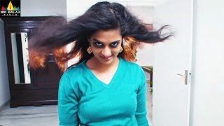 Prema Katha Chitram | Nanditha Beating Praveen | Latest Telugu Comedy Scenes | Sri Balaji Video