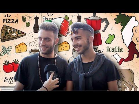 Xxx Mp4 Italian Men Talk Approach Italian Stereotypes 3gp Sex