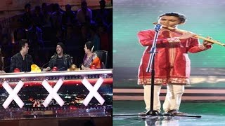 India's Got Talent 7: 13-Year-Old Amritsar Flautist Suleiman Declared Winner