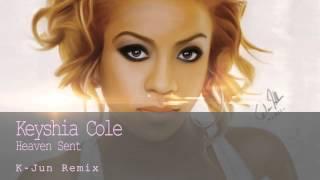 Keyshia Cole - Heaven Sent (K-Jun Zouk Remix)