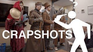 Crapshots Ep544 - The Darkest Dungeon