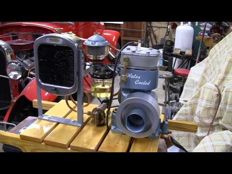 Xxx Mp4 HOMEMADE WATER COOLED BRIGGS ENGINE Part 45 3gp Sex