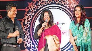 অঙ্গভঙ্গি নকল করায় পূর্ণিমাকে নিয়ে একি বললেন মৌসুমি | Purnima | Mousumi | Bangla News Today