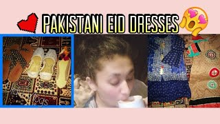 Eid Gifts from Pakistan - Hur Vlogs