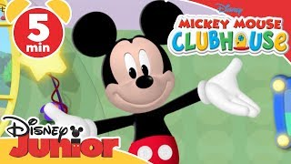 Mickey and Friends | Learn to Count   | Disney Junior UK