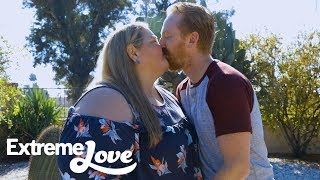 Our 'Mixed Weight' Relationship Is Not A Fetish | EXTREME LOVE