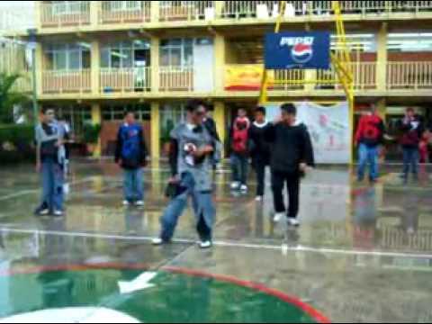 Thriller 3ºA T v 2008 2009 EST 148 by DaNeLiiZ xD