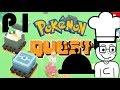 Haciendo recetas de Pokemon Quest   Parte 1