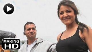 Making Of The Film - Jab Tak Hai Jaan | Part 1 | Shah Rukh Khan | Katrina Kaif | Anushka Sharma