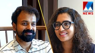 Chat with Kunchako boban and Parvathy on Take off  | Manorama News