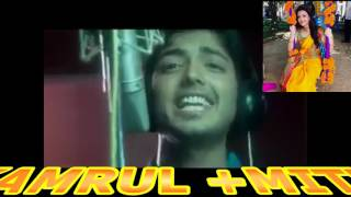 Pakhi Loga Mone Full Music Video 2015 By Antor Hasan 720p HD