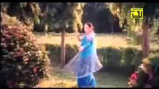 Bangla sakib khan and sabnur song Allote tomak chai shaj      YouTube flv