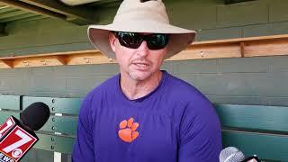Monte Lee previews Florida St. series
