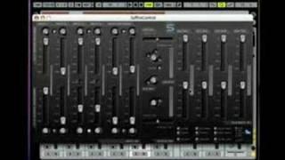 Focusrite Saffire LE - Managing a Recording Session - Advanc