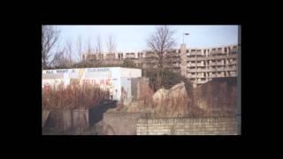 Hulme: A Changing Cityscape 1990-2015
