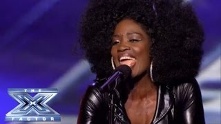 Lillie McCloud - Crowd-Surprising Cover of CeCe Winans'