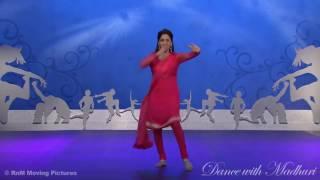 Dance with Madhuri Badi Mushkil