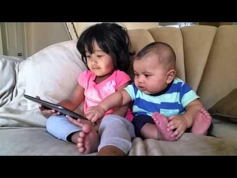 Samia & Yusuf