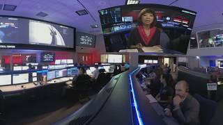 NASA Mission Control 360 Live: Cassini's Finale at Saturn