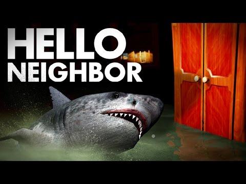 Hello Neighbor - Free Download - Rocky Bytes