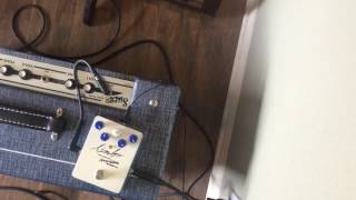 Limbo Overdrive: How Clipping Voltage Control Works