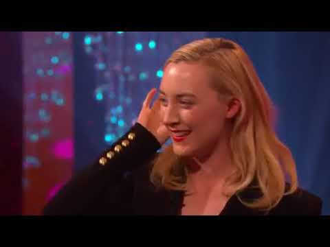 Download The Graham Norton Show - S22EP17- Saoirse Ronan, Eric McCormack, Debra Messing, Keala Settle free